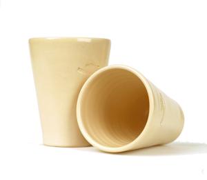 Finaste keramiken på krukmakeriet i Mölle